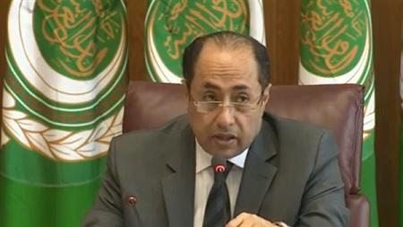 """جامعة الدول العربية: """"عودة سوريا ليس مطروحا على جدول أعمال القمة """""""