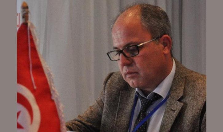 انتخاب نبيل حجي رئيسا لمؤتمر التيار الديمقراطي