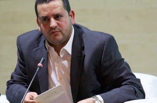 بسبب تطورات الاوضاع: وزير الخارجية الليبي يلغي مؤتمره الصحفي في تونس