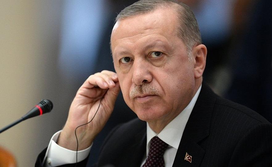 رسالة تحذير وتهديد أميركية لأردوغان