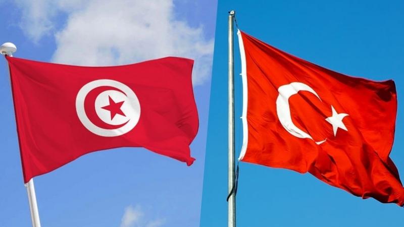 22 افريل: المنتدى الاقتصادي التونسي التركي