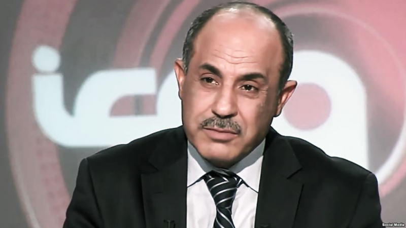 محمد الغرياني يصف خطاب عبير موسي بالمنحرف و الشعبوي