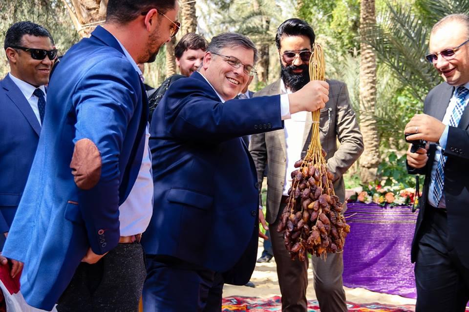 أمريكا الأولى عالميا في توريد منتوجات الصناعات التقليدية التونسية (صور)