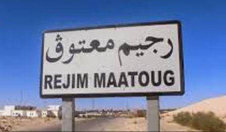 انطلاق خط حافلة جديد بين معتمدية رجيم معتوق و مركز ولاية قبلي