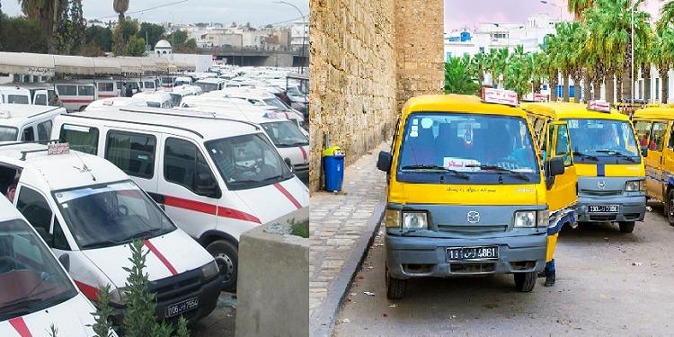 قريبا: الزيادة في تعريفة النقل غير المنتظم
