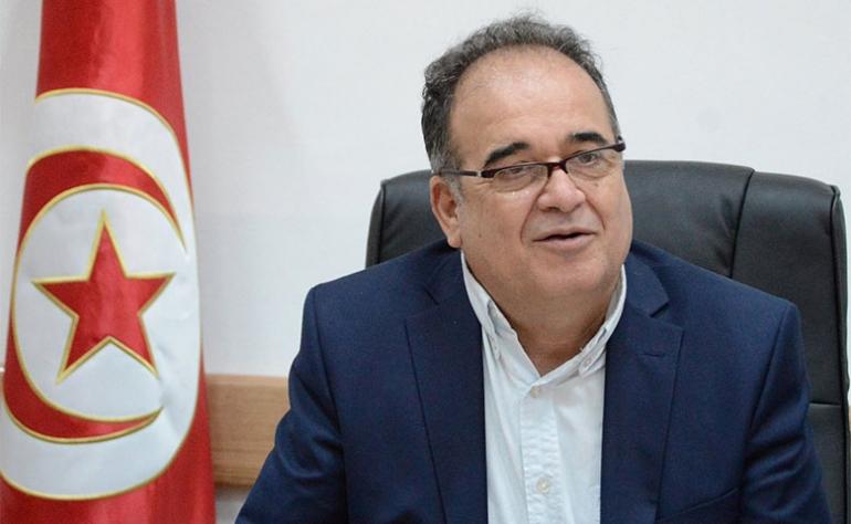 """الطرابلسي: """" انا مستقل و لن التحق بتحيا تونس"""""""