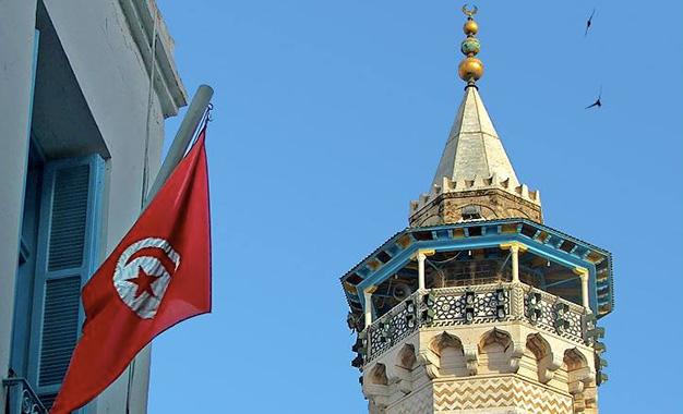 اكثر من نصف التونسيين يؤيدون دورا أكبر للدين في المجتمع