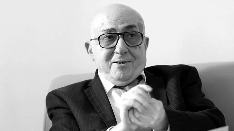 وفاة رجل الأعمال التونسي عبد الوهاب بن عياد