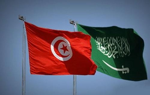 بعثة رجال أعمال تونسيين في زيارة الى السعودية