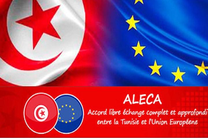 """""""الأليكا"""" تتسبب في خسارة 1.5 بالمائة من الناتج المحلي التونسي (دراسة)"""