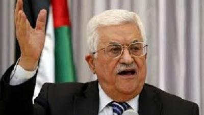 محمود عباس:  طلبنا قرضا من الدول العربية لمواجهة الأزمة المالية