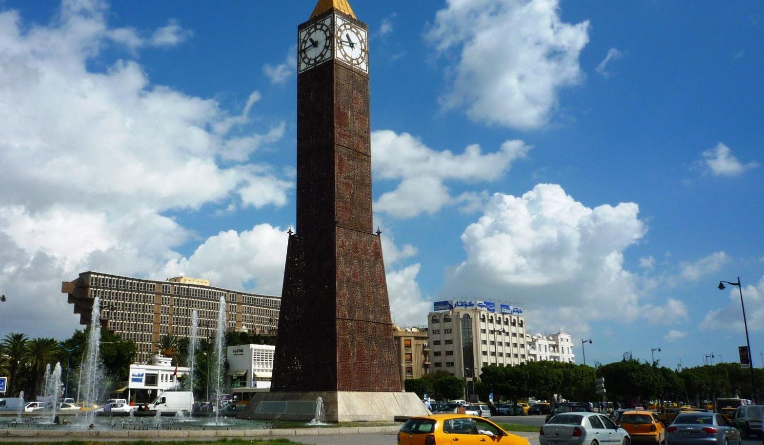وزارة التجهيز تدعو الى استغلال العقارات الشاغرة وسط العاصمة