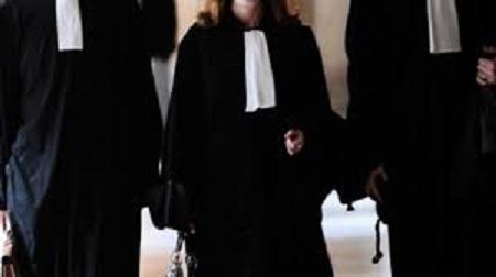 هيئة المحامين تقر اضرابا عاما بكافة المحاكم