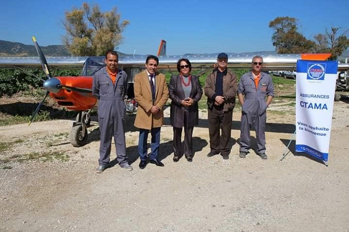 الصندوق التونسي للتامين التعاوني الفلاحي في خدمة التطور الفلاحي