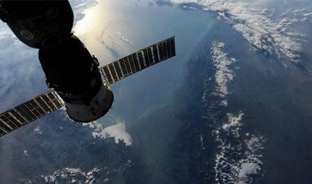 2020 اطلاق أول قمر صناعي تونسي