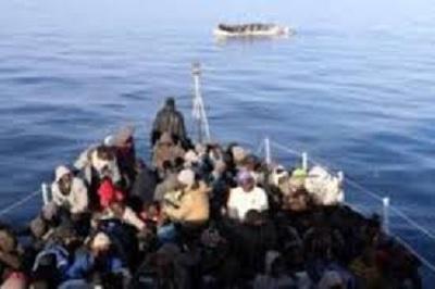 إيطاليا: الموانئ ستظل مغلقة أمام المهاجرين