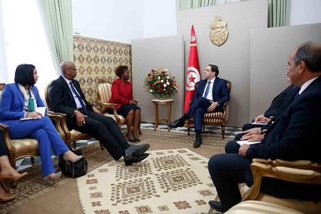 انعقاد قمة الفرنكفونية في تونس نوفمبر 2020