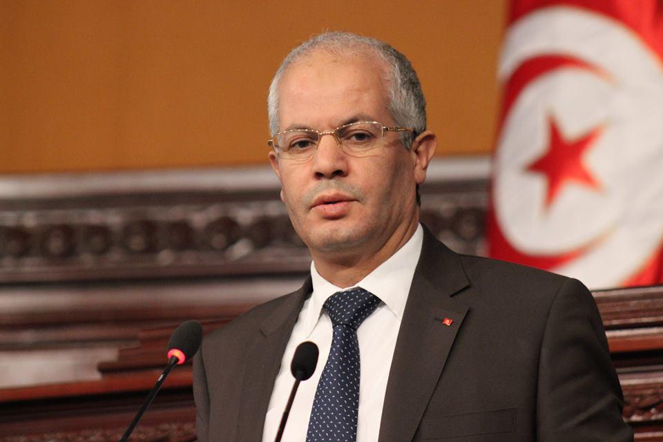 """عماد الحمامي :""""راشد الغنوشي مرشحنا للانتخابات الرئاسية """""""
