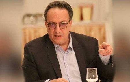"""حافظ قايد السبسي: """"نداء تونس حزب مفتوح وهناك امكانية للصلح"""""""