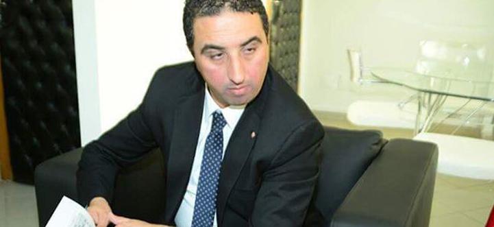 """انيس الصويعي: قضية كاتب الدولة """"هاشم الحميدي"""" مفتعلة الهدف منها ارباك الدولة التونسية"""