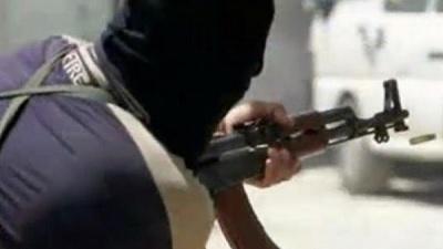 الوسلاتية: هجوم مسلح على مقطع الرمال