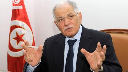 كمال مرجان مرشح حزب المبادرة للانتخابات الرئاسية