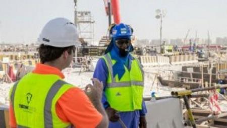 قطر تلغي تأشيرة الخروج للعمال الأجانب نهاية العام الجاري