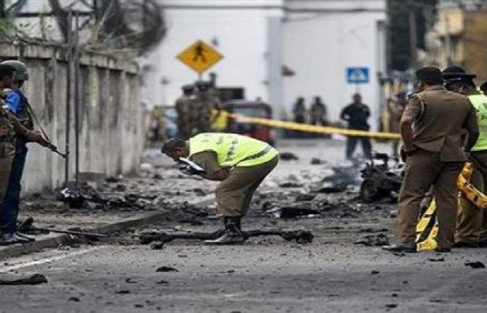 سريلانكا: 15 قتيلا في تفجير انتحاري جديد