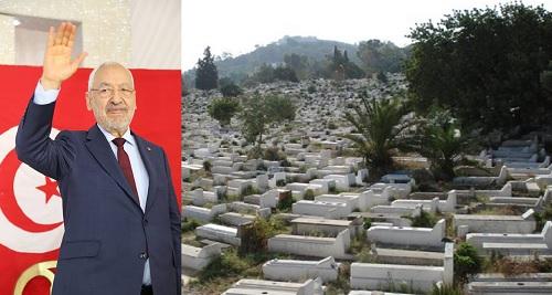 الانتخابات البلدية : 68 شخصًا تبرّعوا لحركة النهضة تبيّن أنهم متوفّون