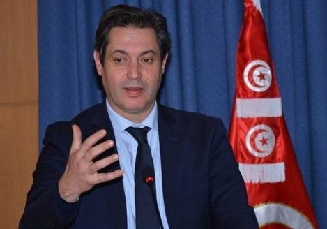 """رياض المؤخر:""""حركة تحيا تونس ستكون رقما كبيرا في الانتخابات """""""