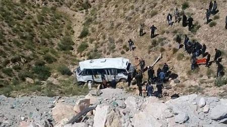 وزارة الصحّة تقدّم حصيلة حادث انقلاب حافلة بقابس