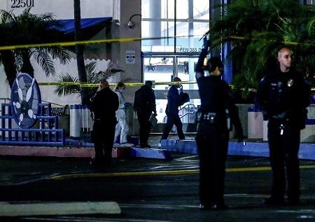 الكشف عن منفذ هجوم الكنيس اليهودي في كاليفورنيا