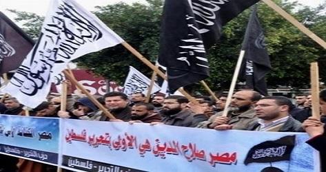 """حزب التحرير :إقامة الخلافة تندرج في سياق تغيير نظام الحكم """""""
