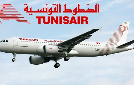 الخطوط التونسية مهددة بالادراج في القائمة السوداء