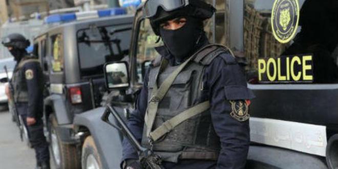 مصر: مقتل 12 إرهابيا خلال مداهمات أمنية