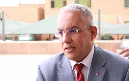 2022 انطلاق اشغال الطريق السيارة تونس – الكاف