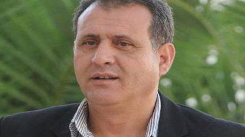 """زياد الاخضر: """" بعض الاطراف تريد دفعنا للخروج من الجبهة الشعبية"""""""
