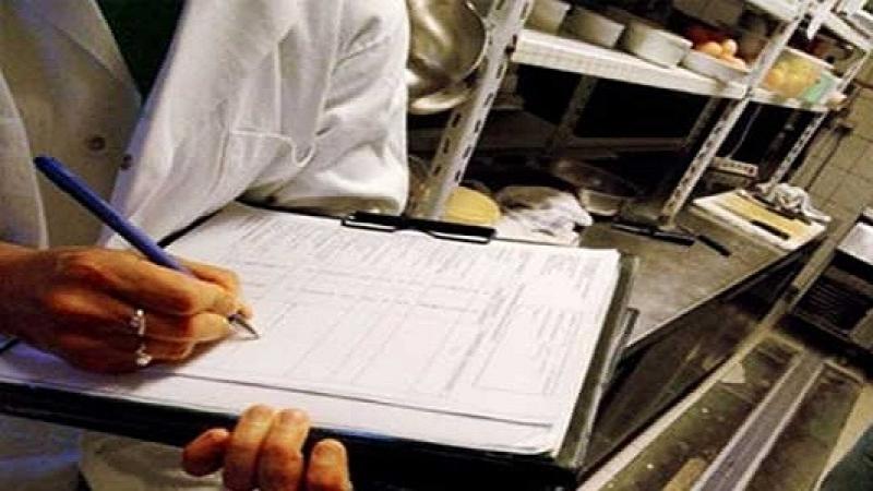 اقتراح غلق 243 محلاّ بسبب إخلالات بشروط حفظ الصحة