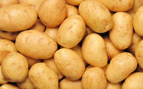"""وزير التجارة:""""توريد البطاطا لتعديل السوق والضغط على الأسعار"""""""