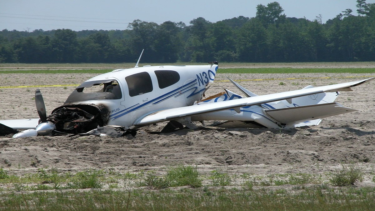 مقتل 9 أشخاص بتحطم طائرة في هاواي الأمريكية