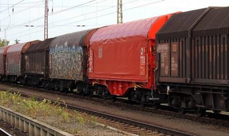 استئناف نشاط قطار الحبوب بمنوبة
