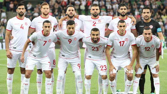 المنتخب التونسي في كاس أمم إفريقيا(مصر 2019) اجل تجديد ملحمة 2004