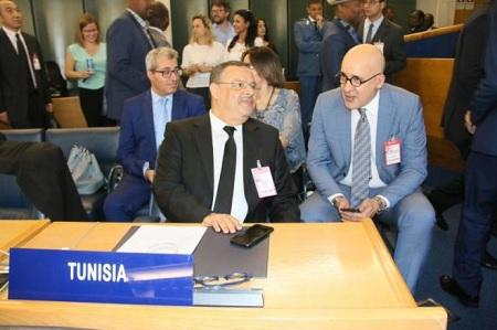 تونس تقدم ترشحها لعضوية مجلس منظمة الأغذية والزراعة للأمم المتحدة