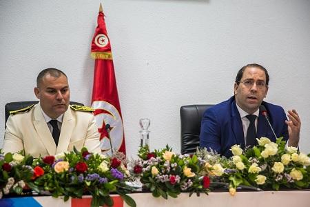 رئيس الحكومة يعلن 57 قرارا لفائدة ولاية المهدية: التفاصيل
