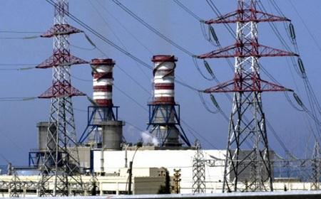بقيمة 850 مليون دينار: قريبا تدشين محطة توليد الكهرباء رادس