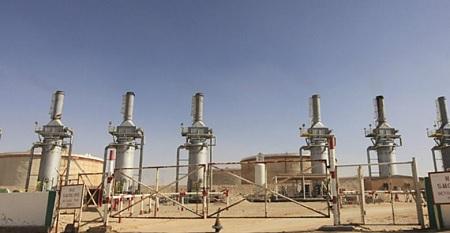 دراسة لتقدير مخزون تونس من الغاز الصخري
