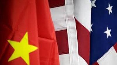 واشنطن تقاطع 5 شركات تكنولوجية صينية