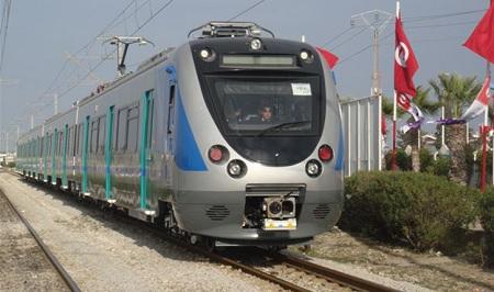 وزير النقل: اقتناء 28 قطارا كهربائيا