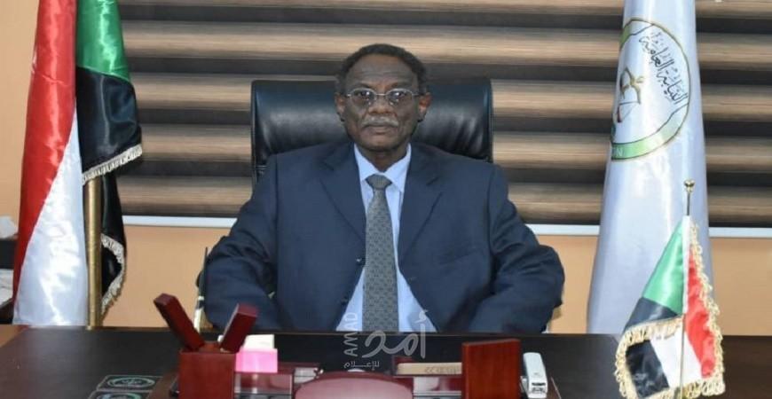 إقالة النائب العام السوداني