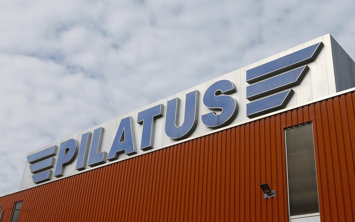 """سويسرا تمنع شركة """"بيلاتوس"""" للطائرات من العمل بالسعودية والإمارات"""
